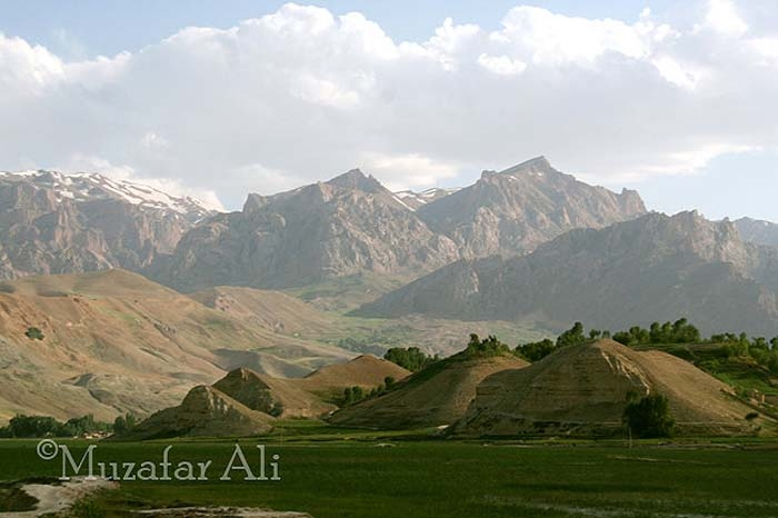 bamyan-district-bamyan