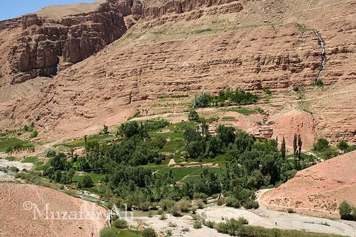 bamyan-village-near-yakawlang-district