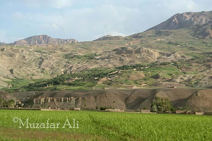 bamyan-yakawlang-district
