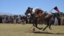 Bamyan Silk Route Festival 2013