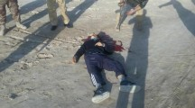 Pakistan: 3rd attack in one week: 1 Hazara gunned down, 1 critically wounded