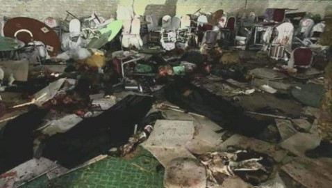 Aughanistan: ISKP 'Pakistani ISIS' claims devastating blast targeting Hazara Wedding in Kabul
