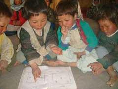 kids-education-bamyan