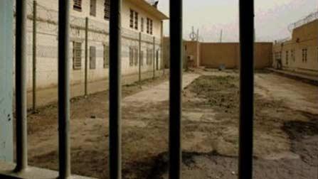 LEJ-jail