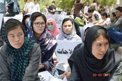 kabul-univ-protest