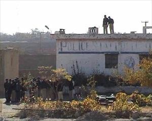 shaheed-ewaz-ali-gulistan-police-station