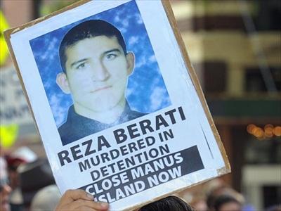 RezaBerati-murdered-in-Manus-Island