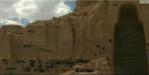 BamyanBuddha-Caves
