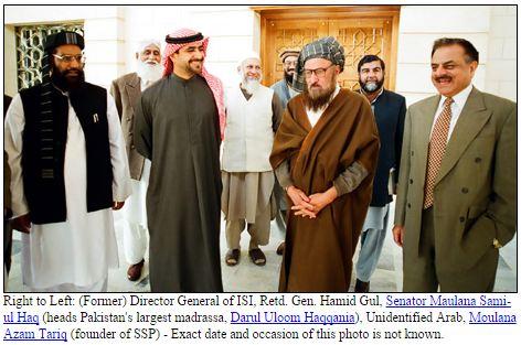Right-to-Left-Hamid_Gul-Maulana_Sami_Haq-and-Azam_Tariq-in-BlackVest