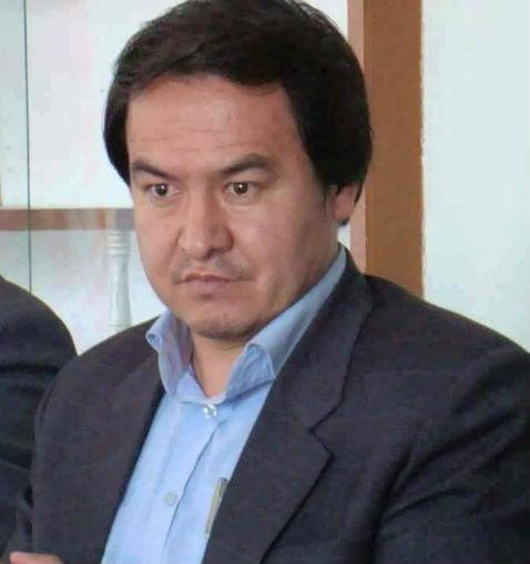 hazara-afghan-mp-arif-rahmani