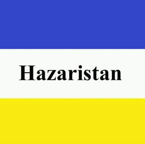 hazaristan-flag