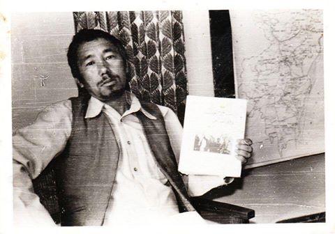Mohammad-Essa-Gharjistani