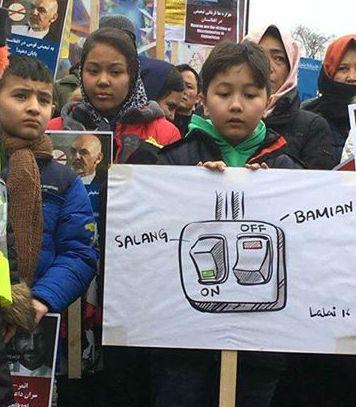 HazaraProtest-Munich-8