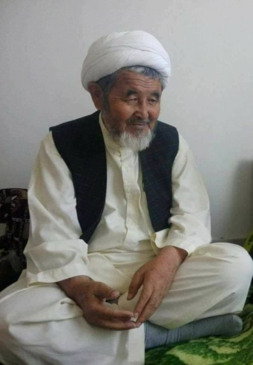 Shiekh-Abdul-Aziz-Karim-from-Malistan-RIP