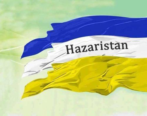 Hazaristan Flag