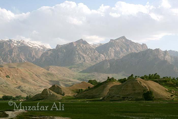 bamyan-district-bamyan