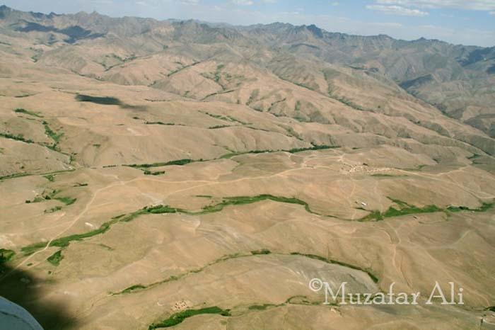 bamyan-waras-district