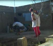 """Mother Camp"" Drug Rehab in Kabul, Afghanistan"