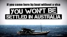 Politics of Asylum Seekers in Australia