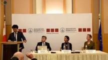 World Hazara Council explains 'mass migration of Hazaras' at Vienna conference