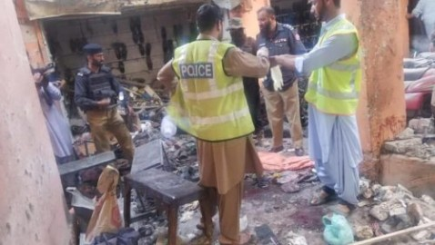 Pakistan: IED blast targets Hazara businesses in Quetta