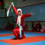 Hazara-Girl-Martial-Artist-Herat-150x150