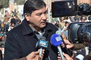 Abdul-Khaliq-Hazara