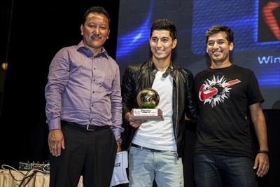 Afghan-footballist-Islam-Amiri2