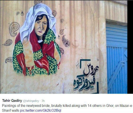 Hazara-Bride-Killed-Ghor