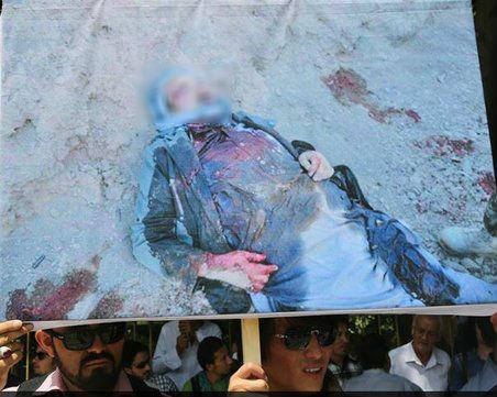 Kabul-protest-ghor-massacre-bbc-blurred