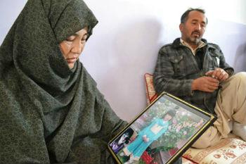 Murder of 6 Year Old Hazara Girl in Quetta