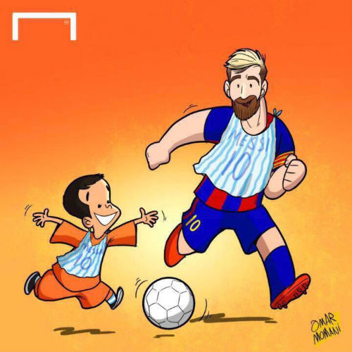 messi-murtaza-cartoon-500px